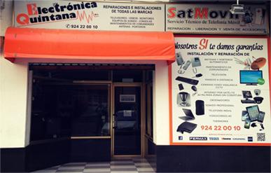 Electrónica Quintana