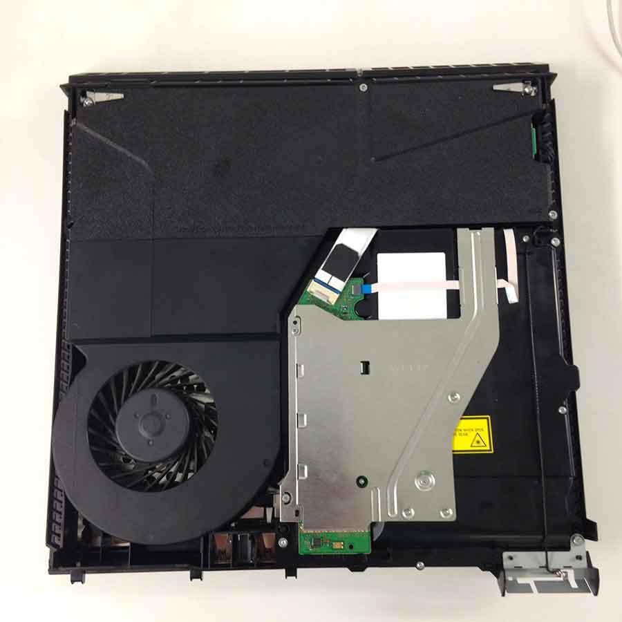 Reparación PlayStation 4