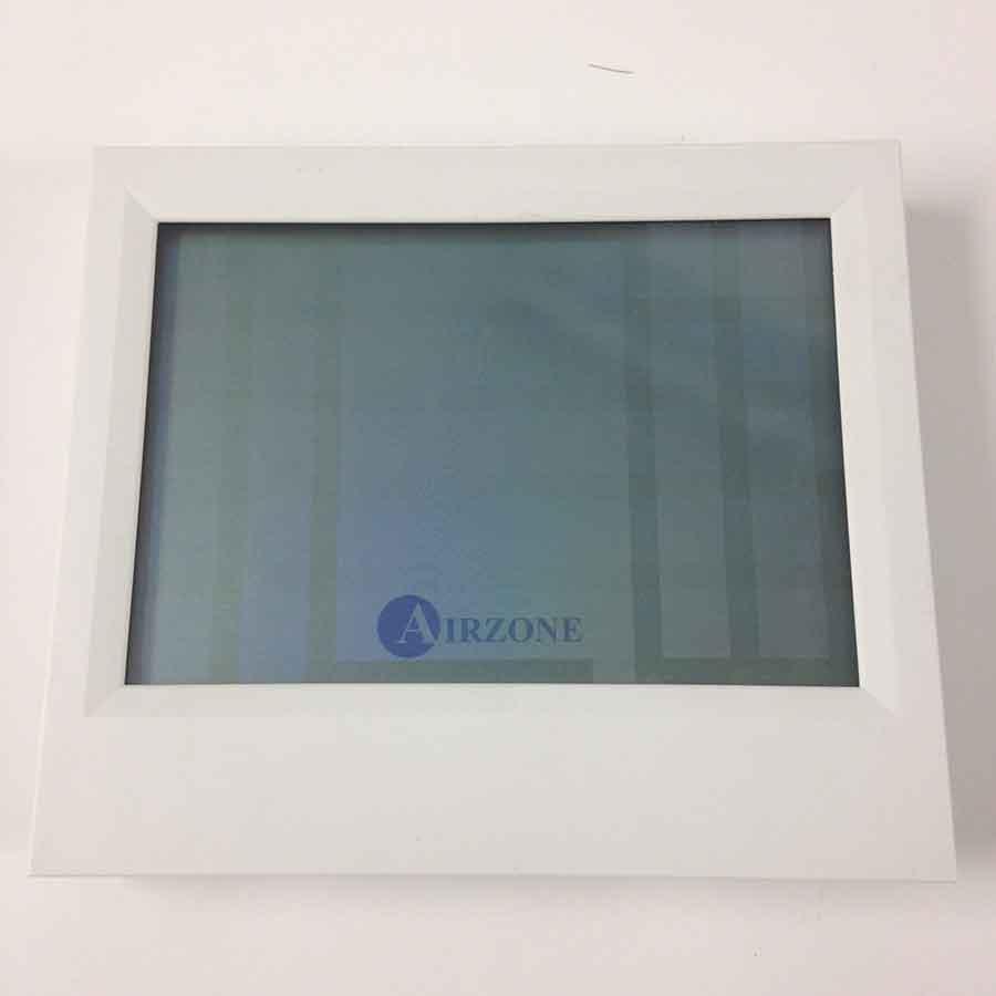 reparación de thermostato airzone