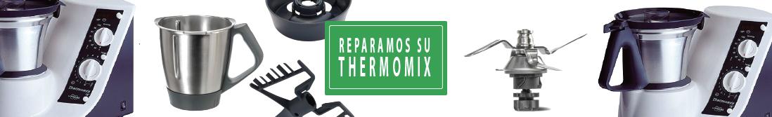 Reparaciones Thermomix